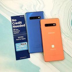 Like New Samsung Galaxy S10 Plus 128gb Unlocked for Sale in Seattle,  WA