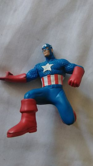 Captain America toy Avengers marvel for Sale in Las Vegas, NV