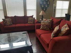 Sofa Set for sale for Sale in Snellville, GA
