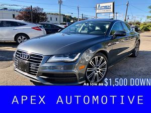 2013 Audi A7 for Sale in Waterbury, CT