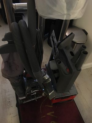 Kirby sentria vacuum all accessories included for Sale in Fort Lauderdale, FL