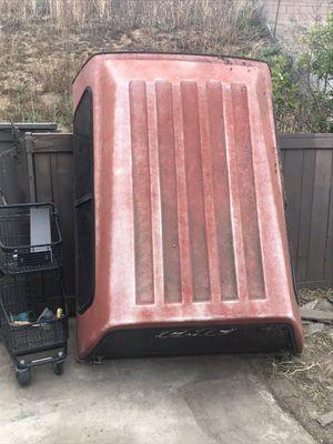Truck bed cap for Sale in Chula Vista, CA