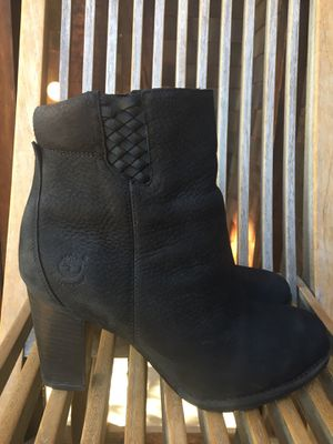 Timberland women booties size 10 for Sale in Seattle, WA