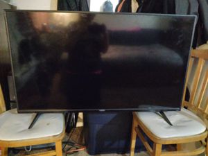 "VIZIO D-Series™40"" Class Smart TV | D40f-G9 for Sale in Auburn, WA"