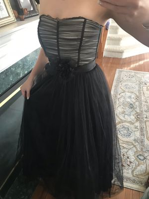 Evening gown - dress size 0 for Sale in Alexandria, VA