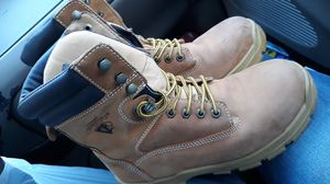 Mens work boots cheap need gone for Sale in Denver, CO