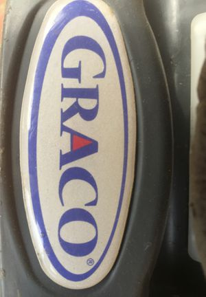 Graco Car seat, looks to once had a base, never had base, worked well $10 for Sale in Piedmont, SC