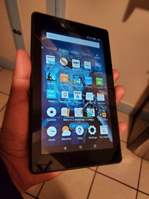 Amazon Fire Kindle for Sale in Los Angeles, CA