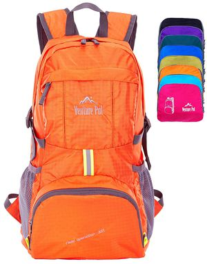 Venture Pal Lightweight Packable Durable Travel Hiking Backpack Daypack for Sale in Burbank, CA