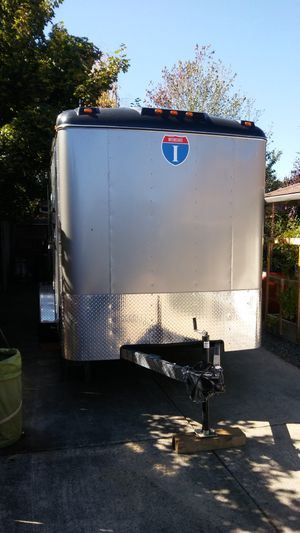 Interstate Cargo Trailer for Sale in Medford, OR