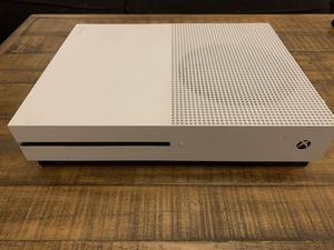 Xbox One S for Sale in Chicago, IL