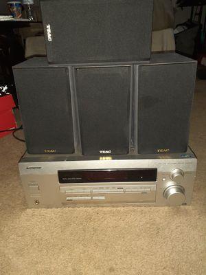 Pioneer Receiver 2005 for Sale in Lilburn, GA