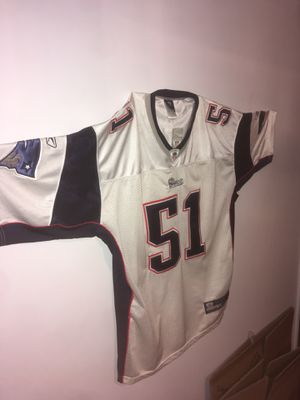 Patriots jersey for Sale in Hartford, CT