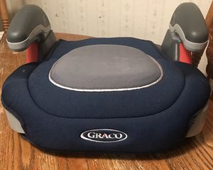 Graco booster seat for Sale in Nashville, TN