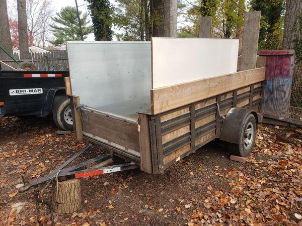5x10 trailer
