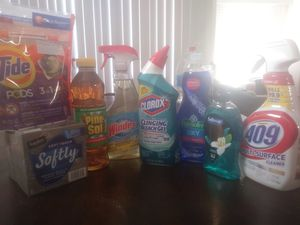 Cleaning Bundle! for Sale in Henderson, NV