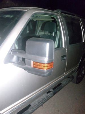2000 Chevy Tahoe for Sale in Lakewood, CO