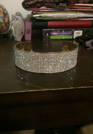 Diamond Neck Choker for Sale in Washington, MD