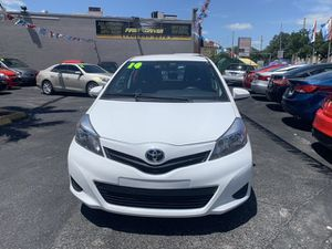 2014 Toyota Yaris for Sale in Miami, FL