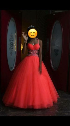 Prom Dress for Sale in Bridgeport, CT
