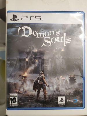 Demon Souls for Sale in Mesa, AZ