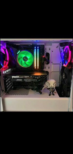 GAMING PC for Sale in Los Angeles, CA