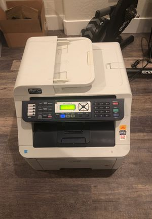 Multi Function Printer Fax Copier - Brother MFC9320 for Sale in Queen Creek, AZ
