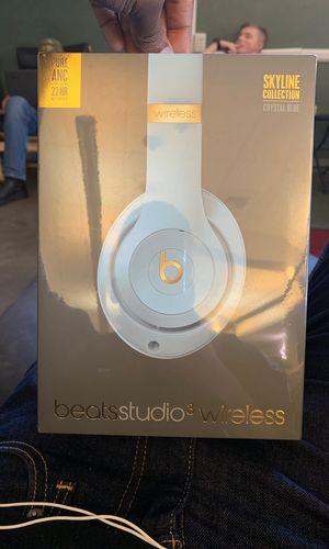 Beats studio 3 wireless for Sale in Bremerton, WA
