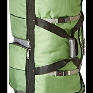 Athalon Rolling Duffle Bag for Sale in Scottsdale, AZ