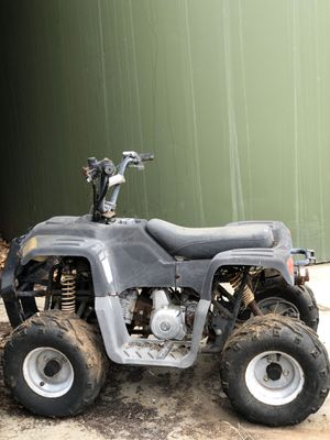 Quad for Sale in Watsonville, CA