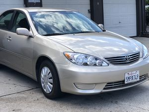 2005 Toyota Camry LE for Sale in El Cajon, CA