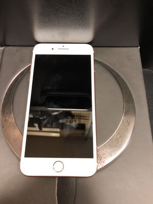 Apple iPhone 8 plus Verizon 256gb for Sale in Silver Spring, MD