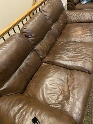 Sofa 3 seat for Sale in Orem, UT
