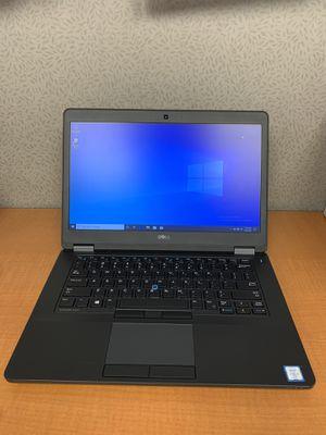 Dell E5470 Intel i5 4gb 128 SSD Laptop for Sale in Falls Church, VA