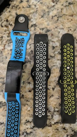 Fitbit fitness watch for Sale in Denver, CO