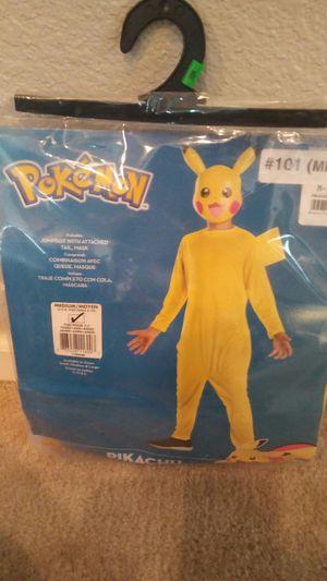 Pokemon costume for Sale in Reedley, CA