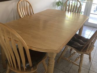 Kitchen table For Sale!! for Sale in Ontario,  CA