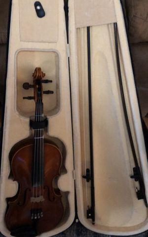 3/4 1984 German Glaesel Violin for Sale in Murfreesboro, TN