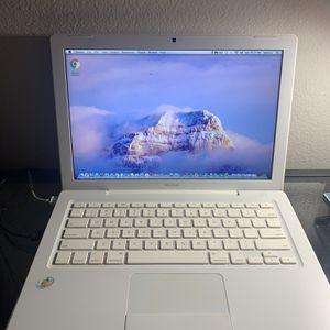 2007 Mac Book Laptop for Sale in Mesa, AZ