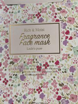 OHANA MAHAALO FRAGRANCE Face Mask set for Sale in Anaheim,  CA