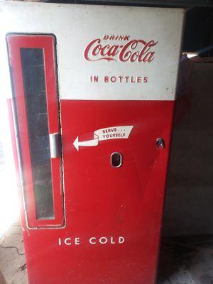 Vintage Coca~Cola Machine for Sale in West Chicago, IL