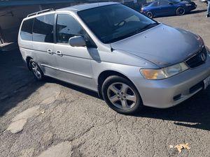 2002 Honda Oddesey for Sale in San Jose, CA