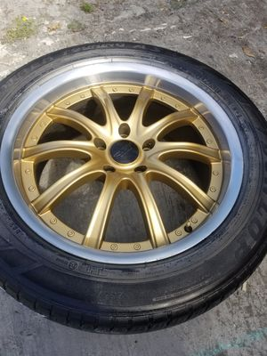 "19"" staggered rims for bmw for Sale in Mount MADONNA, CA"
