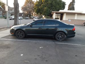POS ford fusion 2010 for Sale in Pomona, CA