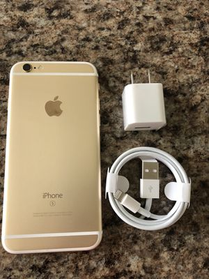 Like New~ Unlocked iPhone 6s~ Any Company! for Sale in Costa Mesa, CA