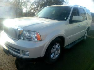 2006 Lincoln navigator for Sale in Bowling Green, KY