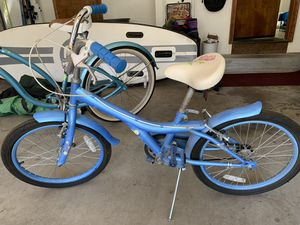 "Girls 20"" bicycle bike for Sale in Sunriver, OR"