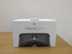 Daydream View VR Headset by Google for Sale in Coral Gables, FL