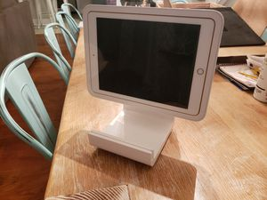 Square POS System + Chip Reader, Receipt Printer, and Charger for Sale in Norfolk, VA