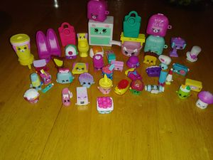 Shopkins for Sale in Orange Cove, CA